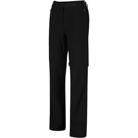 Regatta Xert II - Pantalon Femme - noir